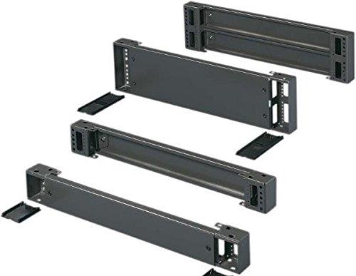 Rittal Sockel-Element TS 8601.400(VE1Satz) vorne+hinten TS8 Sockel/Sockelelement (Schaltschrank) 4028177208551