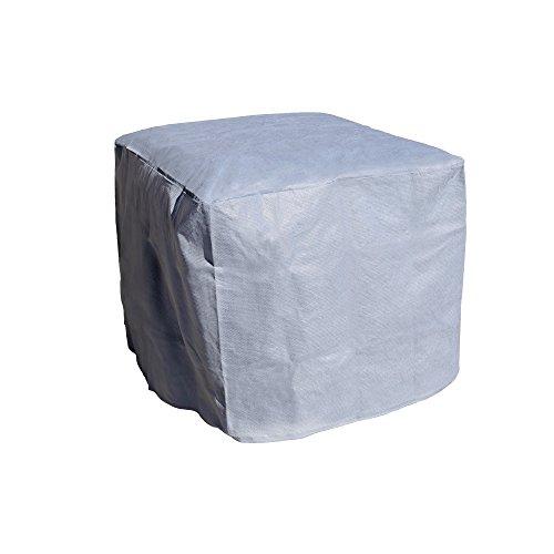 EmpirePatio P4A01BG1 Slate Ottoman Cover Furniture Outdoor Furniture Outdoor