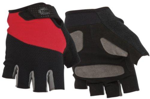 Bell Ramble 500 Half-Finger Bike Glove, Small/Medium