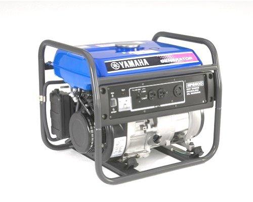 Yamaha EF2600 2,600 Watt 171cc OHV 4-Stroke Gas Powered Portable Generator (CARB Compliant)