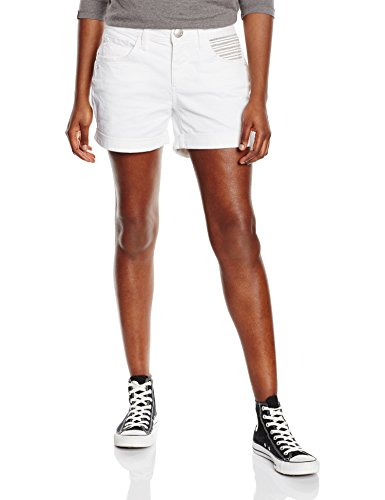Freeman T. Porter Bethany Finchain-Shorts Donna, Bianco (bright white F022), 48