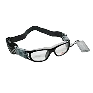 Buy New Basketball Football Sports Glasses Antifog Anti Collision Sports Goggles BL016 by IDS