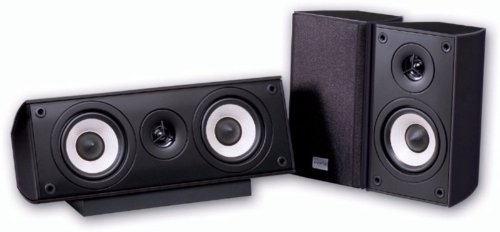 Onkyo SKS-22X 2.1 ch Full range Centre and Rear Speaker Package Black Friday & Cyber Monday 2014