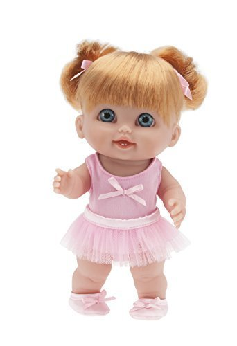 JC Toys Ballerina Lulu Doll by JC Toys