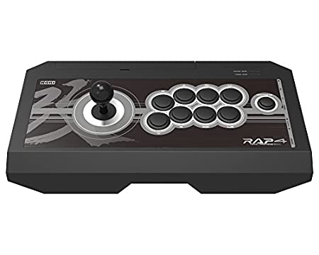 HORI Real Arcade Pro 4 Kai for PlayStation 4, PlayStation 3, and PC