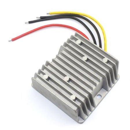 Riorand 10A Dc/Dc Buck Converter 10-35V 12V/24V To 3.3V Fixed Voltage Regulator Ic (Synchronous Rectifier)