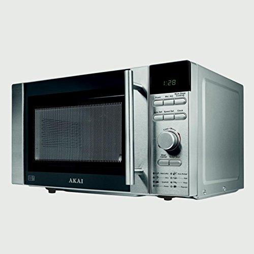 Akai micro-ondes numérique 800w