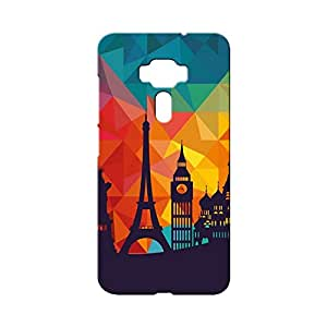 G-STAR Designer Printed Back case cover for Lenovo Zuk Z1 - G7360