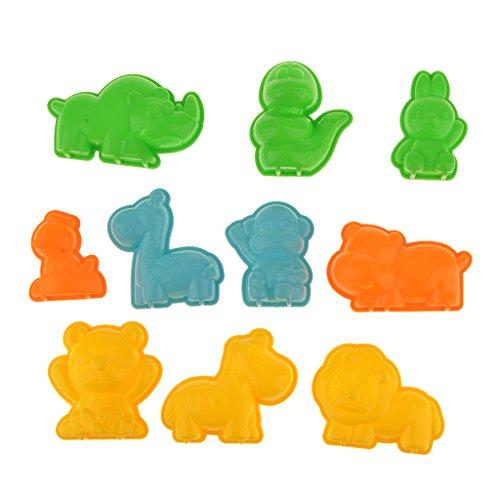 10pcs-animal-de-forma-molde-de-arena-parque-playa-salvaje-interior-color-al-azar