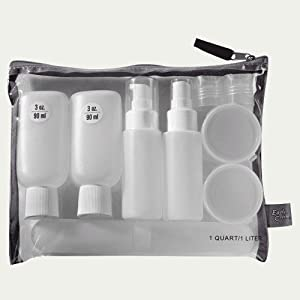 EAGLE CREEK PACK-IT CUSTOM TRAVEL BOTTLE