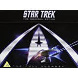 Star Trek: The Original Series - The Full Journey [DVD]by William Shatner