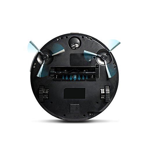 evertop staubsauger roboter version iii automatische aufladung haushaltsroboter 2 stunden. Black Bedroom Furniture Sets. Home Design Ideas