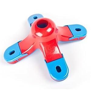 Kyjen Kibble Drop Dog Games Puzzle Toy