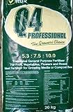 Vitax Q4 Professional 20kg Sack