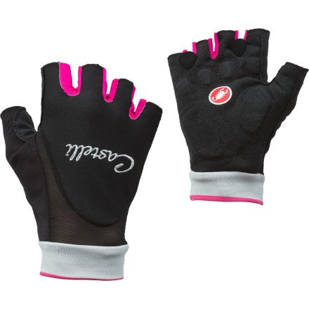 Buy Low Price Castelli Perla Women's Gloves (B007ADQ7WU)