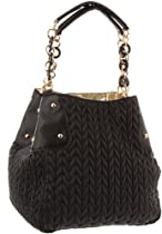 Hot Sale BIG BUDDHA Jopal Tote,Black,One Size