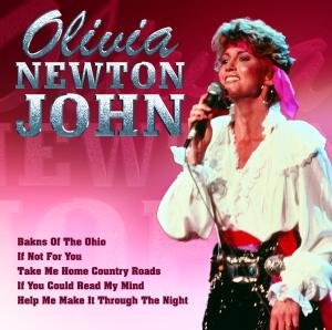 Olivia Newton-John - Golden Hits-Banks of the Ohio - Zortam Music