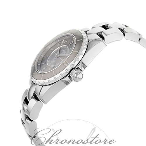 Chanel Women's = Analog Display Quartz  Watch
