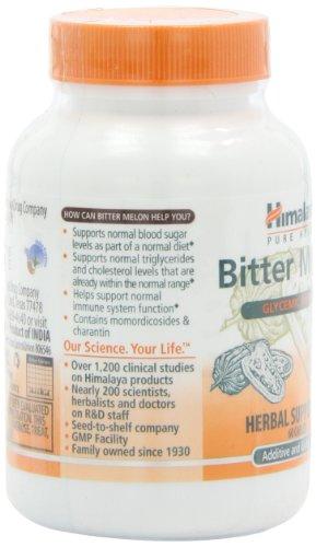 Himalaya-Pure-Herbs-Bitter-Melon