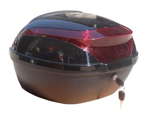 motorradkoffer roller koffer 43 liter. Black Bedroom Furniture Sets. Home Design Ideas