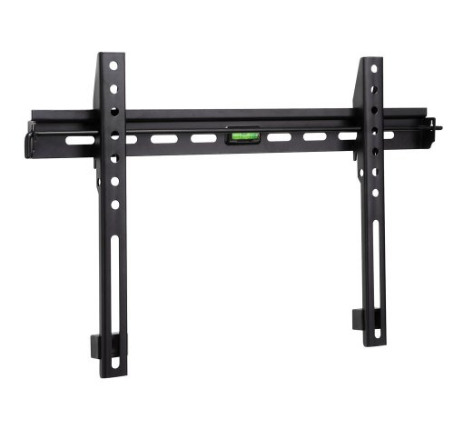 VB100F B Fixed Wall Mount for 23 Inch-42 Inch Flat Panel TVs - Black