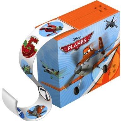 Disney Planes Party 100 Mini Sticker Boxes (4 ct)
