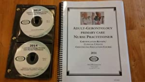 Barkley associates 2014 adult gerontology for Barkley and associates