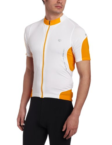 Pearl Izumi ELITE Short Sleeve Road Bike Jersey - Men's