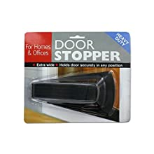 Bulk Buys Heavy Duty Door Stopper, Pack Of 24