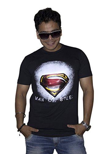 Superman Super Man Of Steel (Grey)