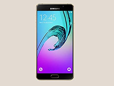Samsung Galaxy A7 2016 Dual Sim SM-A710FZDFINS - 16 GB 4G LTE Cat6 64bit Octa Core sAMOLED 13MP 5MP Finger Scanner...