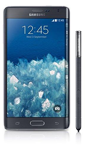【SIMフリー】 Samsung サムスン Galaxy Note Edge N9150 LTE [並行輸入品] (32GB, ブラック)
