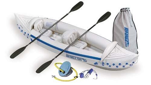 Seak Inflatable Kayak Price