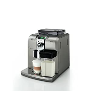Philips HD8838/01 Saeco Syntia Cappuccino Machine à expresso Automatique 415x97Eyx-L._AA300_