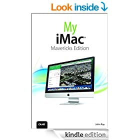 My iMac (covers OS X Mavericks) (2nd Edition) (My...)