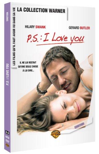 P.S. : I Love You [WB Environmental]