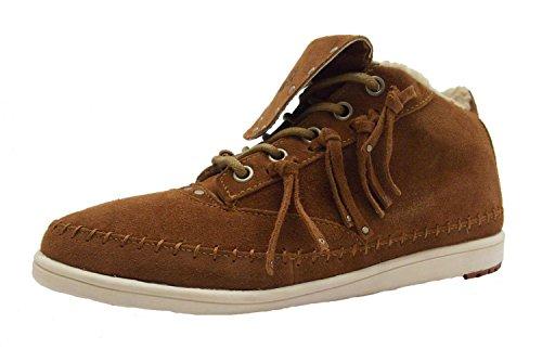 Pastry Desert Moc, Sneaker donna Marrone marrone, Marrone (marrone), 35.5