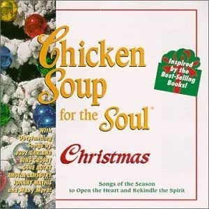 Various Artists - Chicken Soup for the Soul: Christmas by Various ...