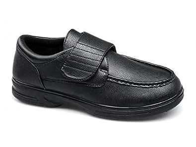 Amazon Men S Velcro Fit Shoes