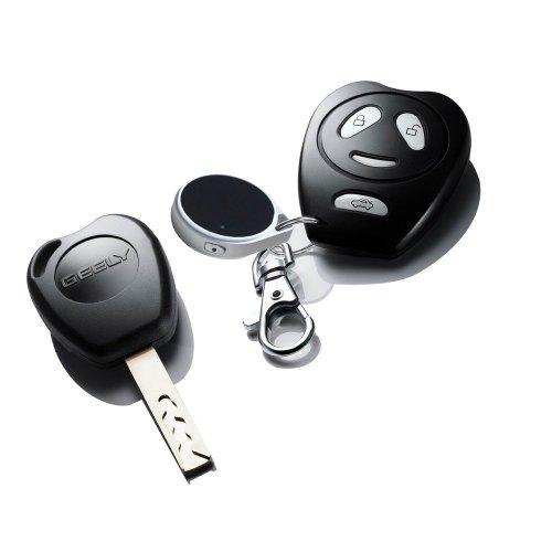 Amest King Bluetooth 4.0 Smart Alarm Anti-Loss Device For Iphone 5,4S Ipad 4 Ipad Mini,Black