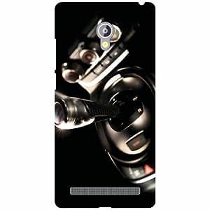 Asus Zenfone 6 A601CG Back Cover - Gear Designer Cases