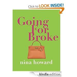 Going For Broke Nina Howard