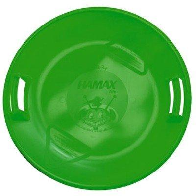 Luge-Toupie-UFO-Vert