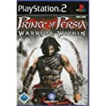 Prince of Persia Warrior Within Plati...