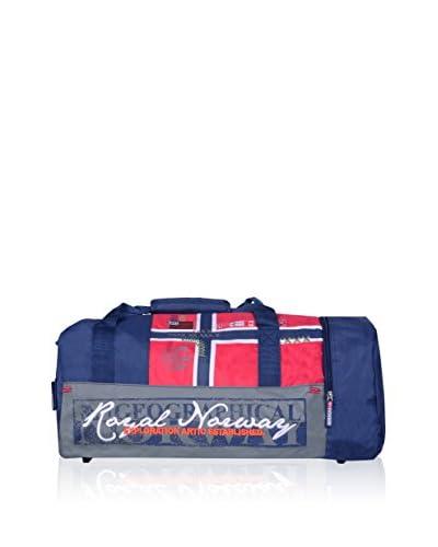Geographical Norway Bolsa de viaje Bowling  25 cm