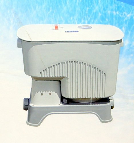 Avis intex 56604 accessoires piscines st rilisateur au sel for Sterilisateur piscine