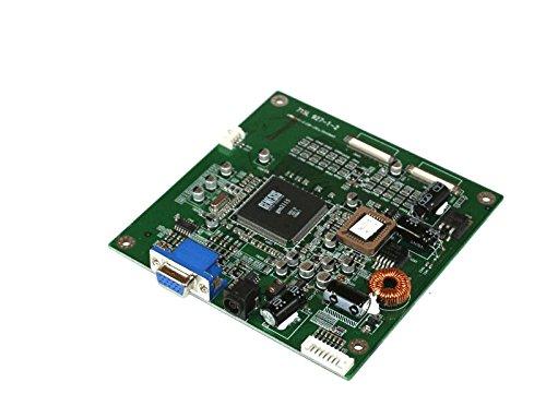 Genuine Ibm 9512-Ab1 Lcd Monitor Video Board 715L9 927-1-2