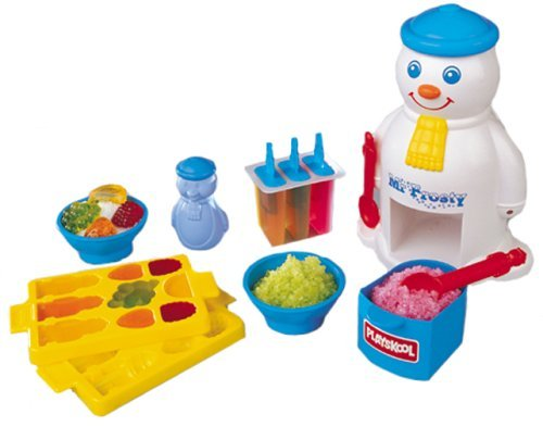 Funskool Mr Frosty Playset (Crunchy Ice Maker compare prices)