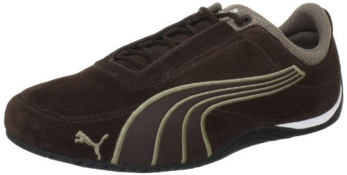 Puma Drift Cat 4 Suede Braun