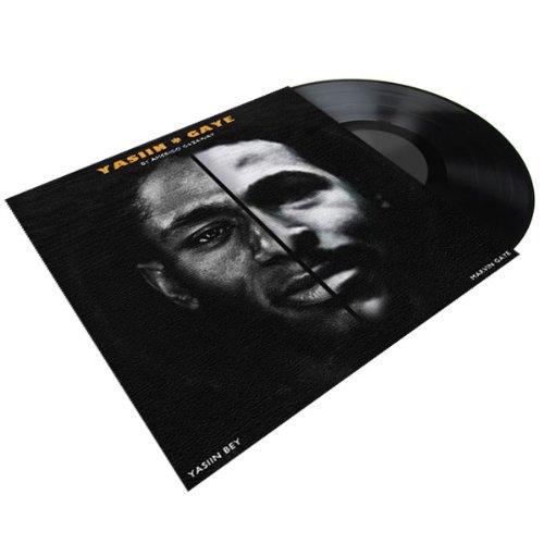 Mos Def Vs Marvin Gaye: Yasiin Gaye Vinyl 2Lp